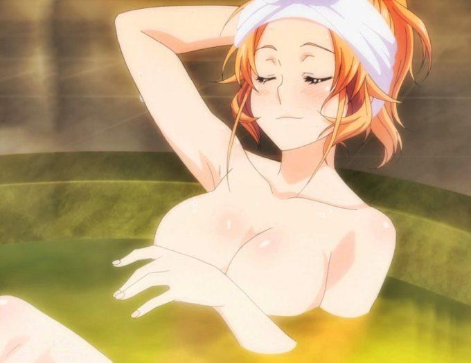 食戟のソーマ エロ画像 07 (31)