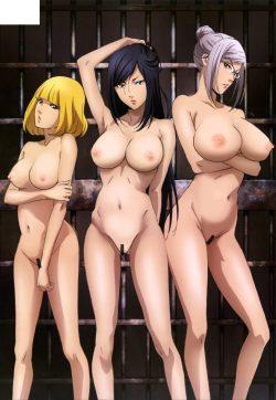 【裸コラ・剥ぎコラ】女の子を裸に剥いちゃいましたwww Part6 (13)