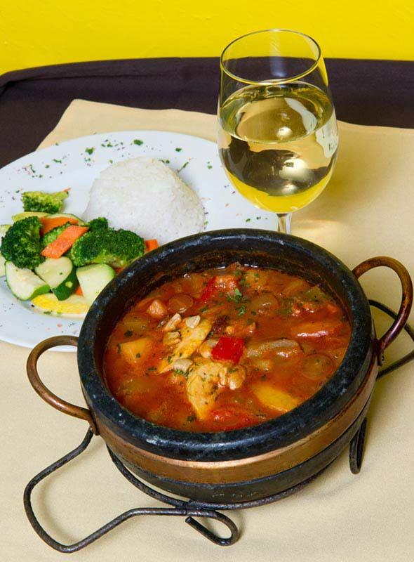 Food and drink best of okc 2014 oklahoma gazette for 1492 new world latin cuisine oklahoma city ok