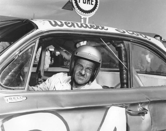 NASCAR 1963 - Wendell Scott