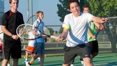 Tennis Barn 94