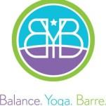 Balance. Barre. Yoga