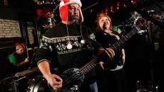 punk rock karaoke 0628gf