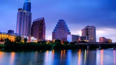 Downtown Austin, Texas. (Jim Nix/Creative Commons Flickr)