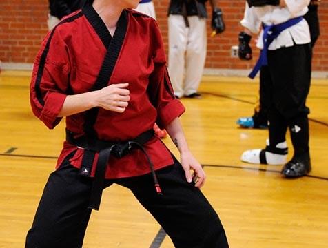 harding martial arts 2744gf