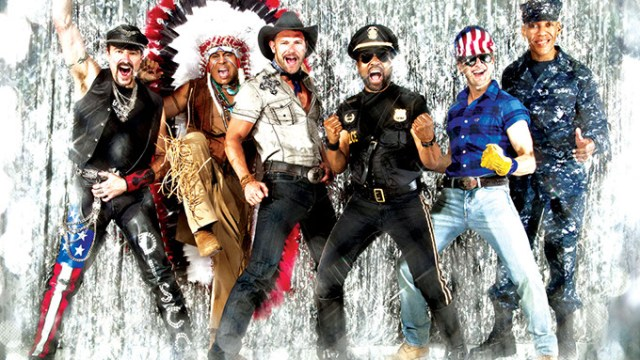 Village People High Res 2014 (1)