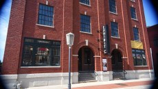 Exhibit C is celebrating one year in Bricktown at 1 East Sheridan.  mh