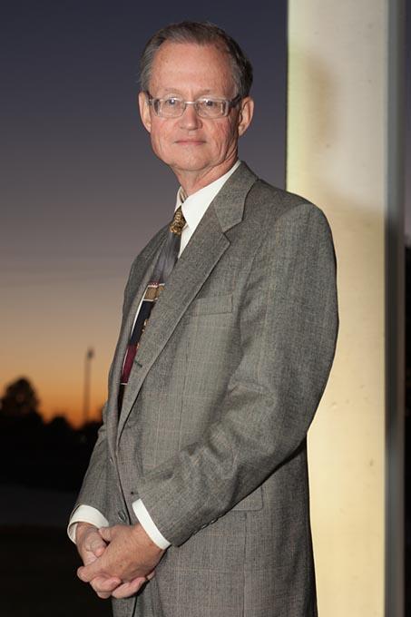 Bob Blackburn (Provided)
