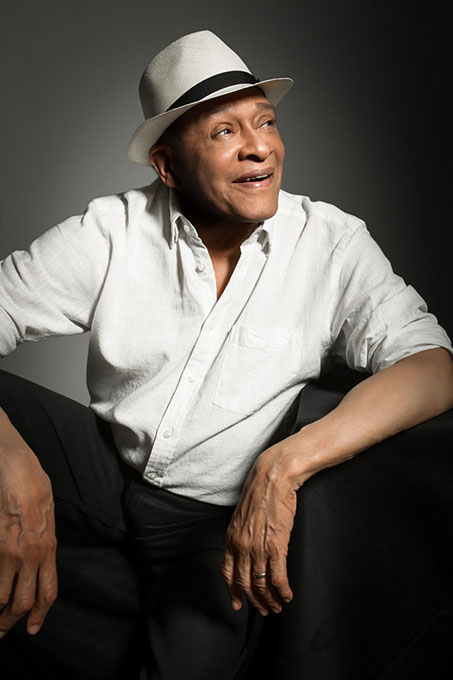 Al Jarreau (Marina Chavez / Provided)