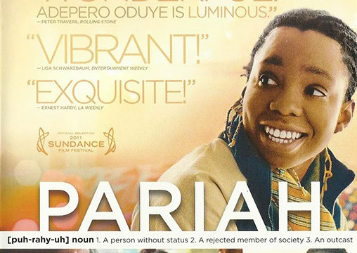 Pariah - provided