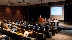 University of Central Oklahoma election forums cover domestic policy, the state budget crisis and foreign policy. | Photo University of Central Oklahoma / provided