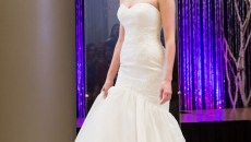 The Oklahoma Bridal Show features a fashion show. | Photo Sherri Glenn Photography / provided