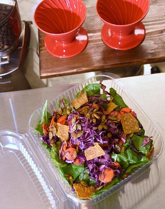 Nourished Food Bar (Gazette / file)