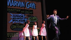 "Motown the MusicalCLIFTON OLIVER (Berry Gordy) Clifton Oliver is honored to be a part of the Motown family. Broadway: The Lion King (Simba), In The Heights (Benny opposite Jordin Sparks), Wicked (Fiyero). Nat'l Tours: The Lion King (Simba), Rent (Benny & Collins), Ragtime (Ensemble). Regional: Pal Joey (Arkansas Rep.), Kinky Boots (Lola's standby for Bill Porter), West Coast Tour of The Scottsboro Boys (Charlie/Victoria), Smokey Joe's Cafe (Victor), Godspell (Judas) MUNY. Television: ""Law and READ MORE ?ALLISON SEMES (Diana Ross) Chicago native. B.M. Opera at UIUC, M.M. from NYU-Steinhardt.  Broadway credits: Motown the Musical, Florence Ballard & The Book of Mormon, Nabalungi U/S, Swing. Other credits include: The Color Purple National Tour, Dreamgirls, Bubbling Brown Sugar, The Wiz, Candide. I want to thank you Bethany and everyone at Telsey, Renee, my CCC/ KACC/ GIAME families, Momma & Poppa Bear, Emile, QVD, and my friends for the unconditional love and support! READ MORE ?NICHOLAS CHRISTOPHER (Smokey Robinson) Born in Bermuda and raised in Boston, MA. Studied at both The Boston Conservatory and The Juilliard  School. 1st National Tour: In The Heights. Off-Broadway: Rent, Hurt Village. Thank you family, friends and SMS for your lurve and support.JARRAN MUSE (Marvin Gaye) A native Jersey boy couldn't be happier living his dream.  God is good yall. Broadway/NYC: Motown The Musical, Irving Berlin's White Christmas, Dreamgirls; International Tours: American Idiot, Dreamgirls, Hairspray, 42nd Street. Regional Theater: Marriott Lincolnshire, Portland Center Stage (Will Parker in Oklahoma!), Goodspeed, Fulton Opera Houses, Pittsburgh CLO.  Thank you to Mr. GORDY, Charles, and Telsey for this new opportunity to bring Marvin to stage READ MORE ?ERICK BUCKLEY (Ensemble) Broadway/National Tours: Valjean in Les Miserables, Uncle Fester in The Addams Family, Dave in The Full Monty, Piangi in The Phantom of the Opera, Gangster #1 Kiss Me, Kate, Roger in Grease"