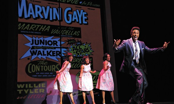 """Motown the MusicalCLIFTON OLIVER (Berry Gordy) Clifton Oliver is honored to be a part of the Motown family. Broadway: The Lion King (Simba), In The Heights (Benny opposite Jordin Sparks), Wicked (Fiyero). Nat'l Tours: The Lion King (Simba), Rent (Benny & Collins), Ragtime (Ensemble). Regional: Pal Joey (Arkansas Rep.), Kinky Boots (Lola's standby for Bill Porter), West Coast Tour of The Scottsboro Boys (Charlie/Victoria), Smokey Joe's Cafe (Victor), Godspell (Judas) MUNY. Television: """"Law and READ MORE ?ALLISON SEMES (Diana Ross) Chicago native. B.M. Opera at UIUC, M.M. from NYU-Steinhardt.  Broadway credits: Motown the Musical, Florence Ballard & The Book of Mormon, Nabalungi U/S, Swing. Other credits include: The Color Purple National Tour, Dreamgirls, Bubbling Brown Sugar, The Wiz, Candide. I want to thank you Bethany and everyone at Telsey, Renee, my CCC/ KACC/ GIAME families, Momma & Poppa Bear, Emile, QVD, and my friends for the unconditional love and support! READ MORE ?NICHOLAS CHRISTOPHER (Smokey Robinson) Born in Bermuda and raised in Boston, MA. Studied at both The Boston Conservatory and The Juilliard  School. 1st National Tour: In The Heights. Off-Broadway: Rent, Hurt Village. Thank you family, friends and SMS for your lurve and support.JARRAN MUSE (Marvin Gaye) A native Jersey boy couldn't be happier living his dream.  God is good yall. Broadway/NYC: Motown The Musical, Irving Berlin's White Christmas, Dreamgirls; International Tours: American Idiot, Dreamgirls, Hairspray, 42nd Street. Regional Theater: Marriott Lincolnshire, Portland Center Stage (Will Parker in Oklahoma!), Goodspeed, Fulton Opera Houses, Pittsburgh CLO.  Thank you to Mr. GORDY, Charles, and Telsey for this new opportunity to bring Marvin to stage READ MORE ?ERICK BUCKLEY (Ensemble) Broadway/National Tours: Valjean in Les Miserables, Uncle Fester in The Addams Family, Dave in The Full Monty, Piangi in The Phantom of the Opera, Gangster #1 Kiss Me, Kate, Roger in Grease"""