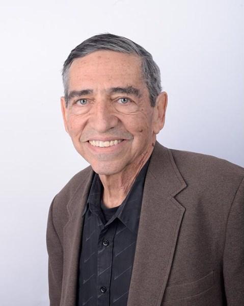 Wilfredo Sandos Rivera (Garett Fisbeck)