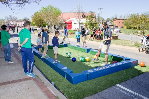 Open Streets OKC features both spring and fall events. (Open Streets OKC / provided)