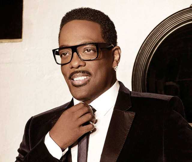 Oklahoma Gap Band legend Charlie Wilson strives to stay current and often collaborates with chart-topping musicians like Pitbull and Snoop Dogg. (provided)