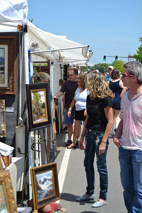 Downtown edmond arts festival returns oklahoma gazette this years downtown edmond arts festival welcomes more than 120 artists downtown edmond business sciox Gallery