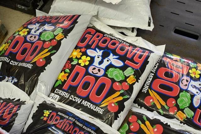 Organics OKC Garden Supply (Garett Fisbeck)