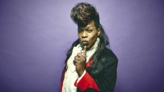 Big Freedia Queen Diva performs Sunday at OKC Urban Pride's Celebrity Shakedown Finale. (Singhala Music / provided)