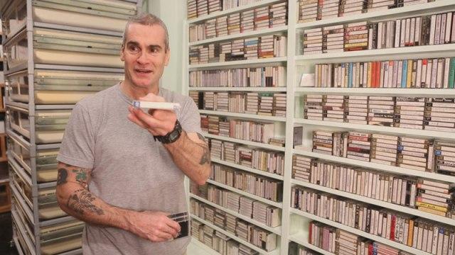 <em>Cassette: A Documentary Mixtape</em> (provided)