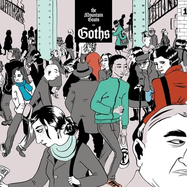 <em>Goths</em> (provided)
