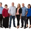 Group-Clinical Staff