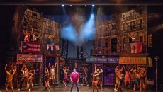 Lyric Theatre of Oklahoma presents Tony Award-winning musical In the Heights Aug. 8-12 at Civic Center Music Hall. | Photo Kirk Tuck / Lyric Theatre of Oklahoma / provided