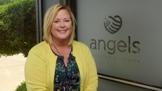 Angels Foster Family Network was founded in 2008 by Jennifer Abney, who was inspired by the desire to make improvements in Oklahoma's foster care system.