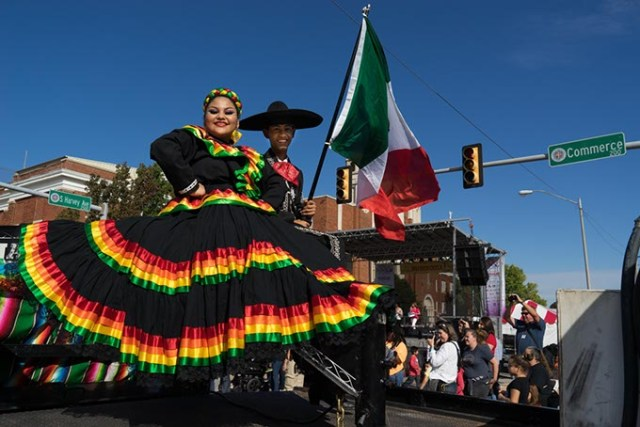 Fiestas de las Americas is entering its 12th year (Historic Capitol Hill / provided)