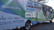 The MobileSmiles program offers dental care for underserved populations in Oklahoma. (MobileSmiles / provided)