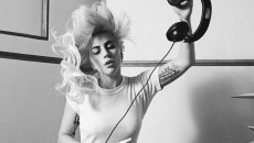 Lady Gaga (Photo Collier Schorr / provided)