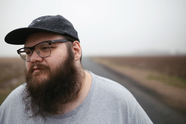 John Moreland (Matt White / provided)