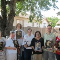 Congrats to Winners of First Annual Defenders of Liberty Grassroots Activism Awards