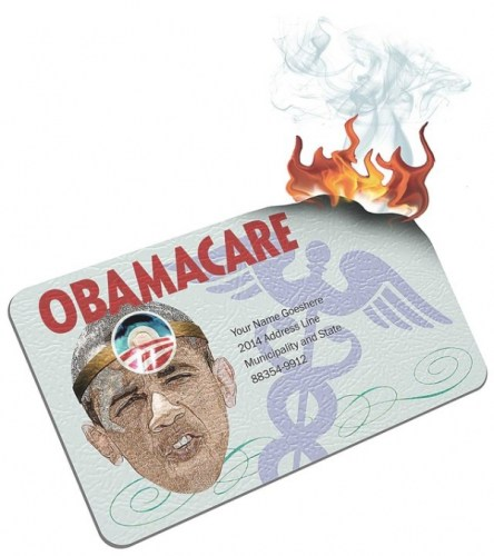 Congressman Jim Bridenstine on Court Ruling Invalidating Obamacare Subsidies