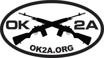 OK2A Blog: SB1057 Goes To Governor