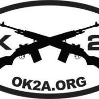OK2A Endorses Kenny Bob Tapp in House District 61 Republican Primary Race