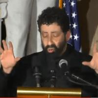 God's Warning to America via Jonathon Cahn on Capitol Hill Recently