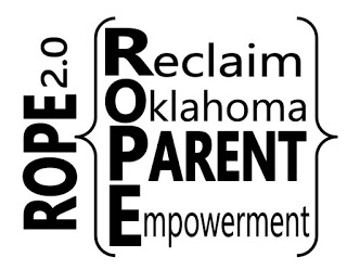 About Reclaim Oklahoma Parent Empowerment