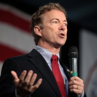 While Controversy over Syrian Refugees Grows in Oklahoma -- Rand Paul Becomes Voice of Reason