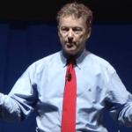 Rand Paul in Iowa 2015