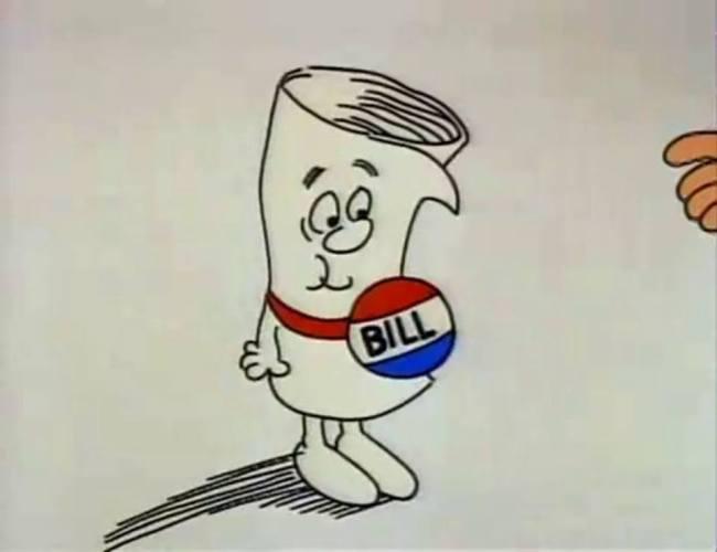 'Libertarian Bill' Passes Legislature