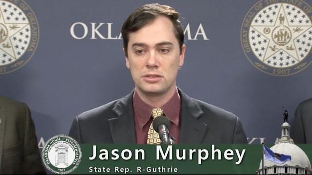Rep. Murphey's Prophetic Warning of 2015 Budget