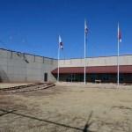 Prisons Oklahoma