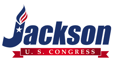 Endorsement: Jarrin Jackson for Congress