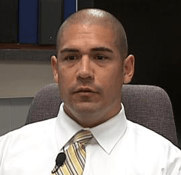 Sheriff Regalado Violates More Reporting Laws, In Election
