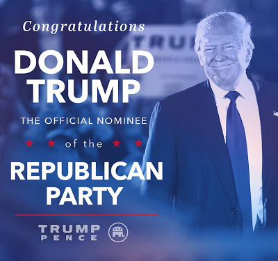 Trump Accepts Nomination – Here's the Plan