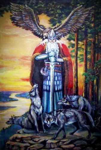 История народа Волхвы