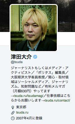 Daisuke Tsuda